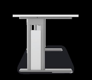 Schreibtische Büro - Büromöbel von Geramöbel